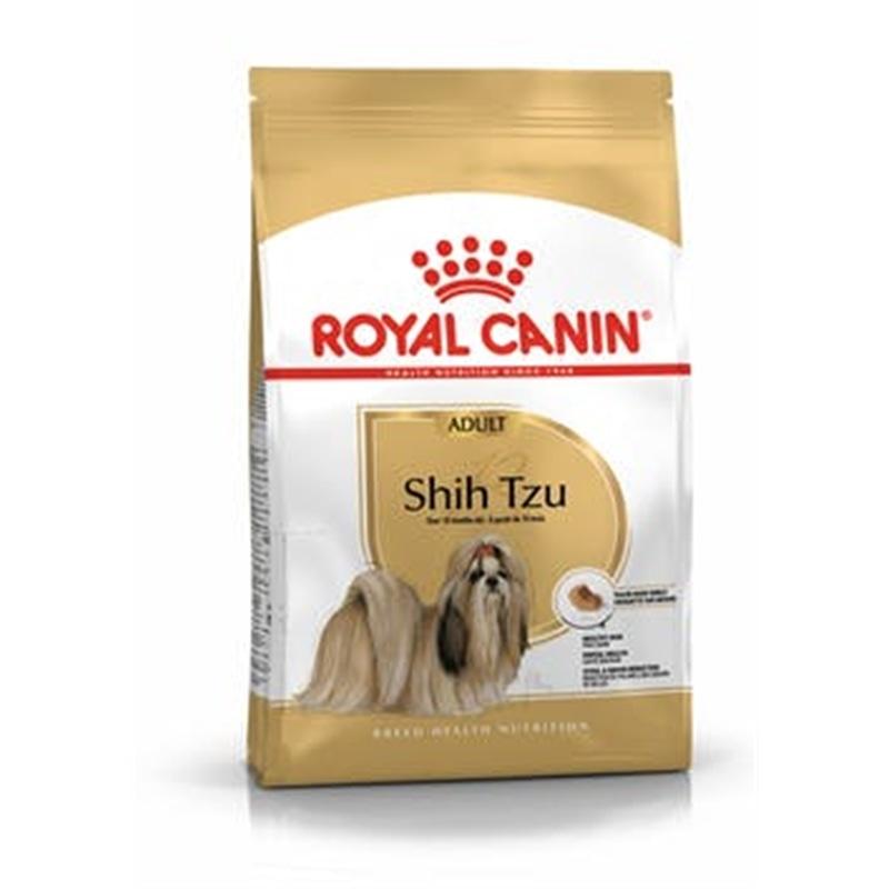 ROYAL CANIN SHIH TZU ADULT - 1.5 kGS - RC352128110