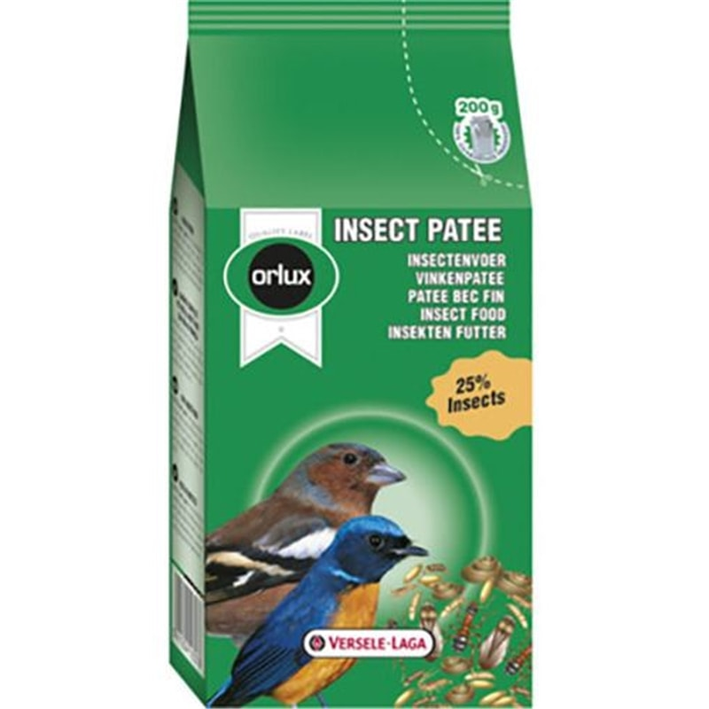 Versele Laga Insect Patee - VL424033