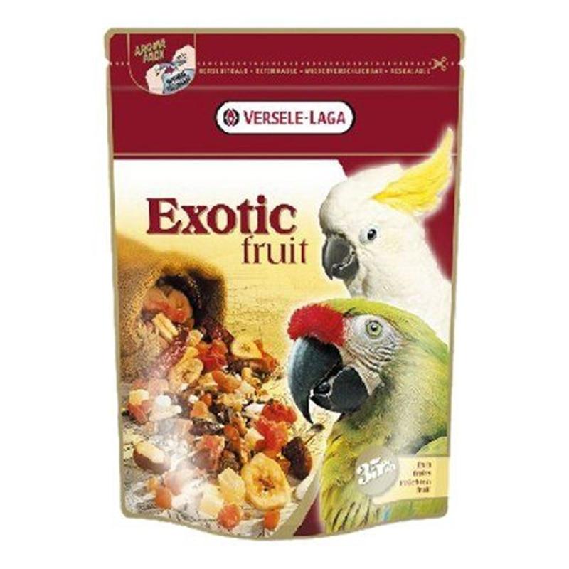 Versele Laga Papagaios frutas exóticas frutas exóticas - VL421781