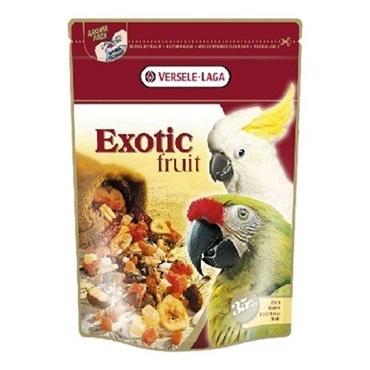 Versele Laga Papagaios frutas exóticas frutas exóticas