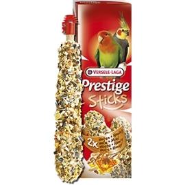 Versele Laga Prestige Sticks Grandes Periquitos Nozes & Mel - VL422313