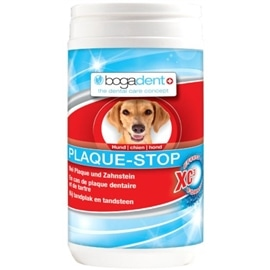 Bogar Bogadent placa-stop pó para cães - 3145