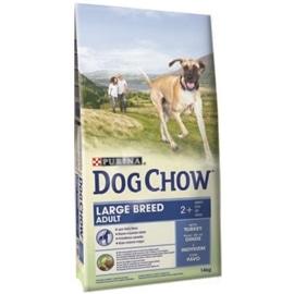 Dog Chow Adult Large Breed Peru - NE12233153