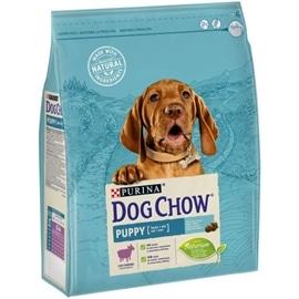 Dog Chow Puppy Borrego - NE12231985 - 14 Kgs - NE12233138