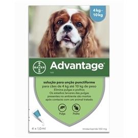 ADVANTAGE 100 CAES - HE7425702