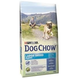 Dog Chow Puppy Large Breed Peru - NE12233152