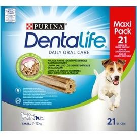 Dentalife Raças pequenas maxi pack - NE12306641
