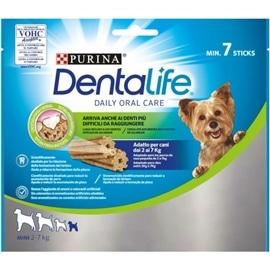 Dentalife Snacks Extrasmall Maxi Pack 21 dias - NE12357692