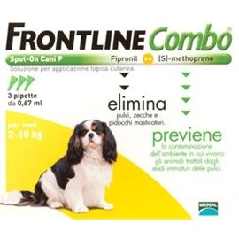 Frontline Combo S 2-10kg - 2-10 Kgs - HE1110272