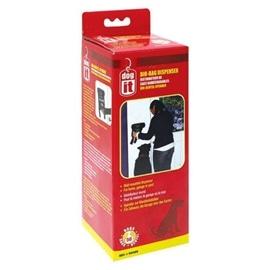 Dogit Dispensador Com 50 Bolsas - TRHD90400