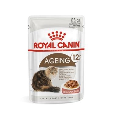 Royal Canin Ageing 12+ Gravy