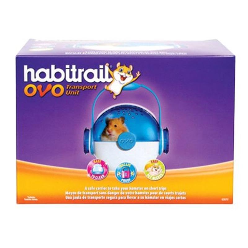 Habitrail Ovo Caixa de Transporte - TRHH62670