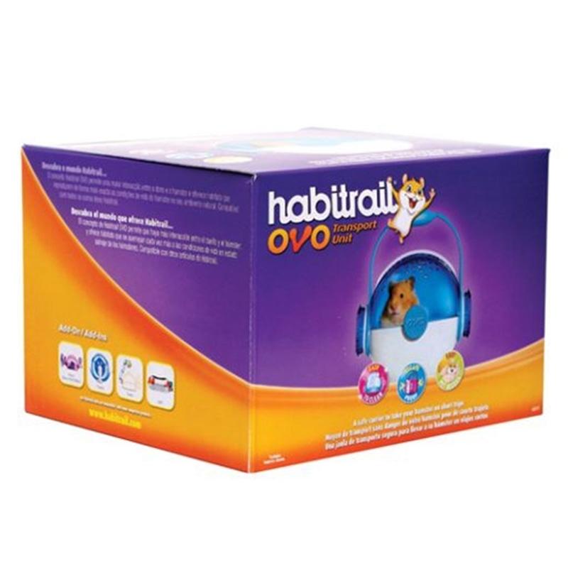 Habitrail Ovo Caixa de Transporte #1 - TRHH62670