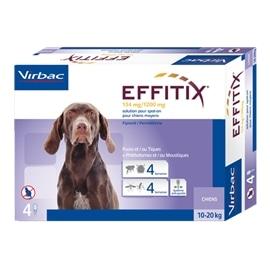 EFFITIX M 4 PIP 10 A 20 KG - HE1003805