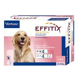 EFFITIX L 4 PIP 20 A 40 KG - HE1003806