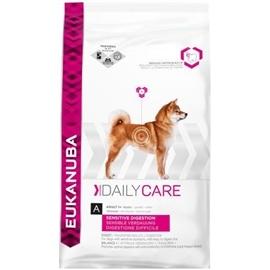 Eukanuba Daily Care Sensitive Digestion - 12,5 Kgs - EUK5427