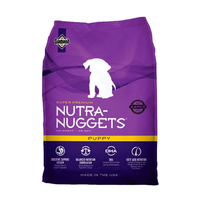 NUTRA NUGGET PUPPY - 3 KGS - HE1176529
