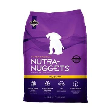 NUTRA NUGGET PUPPY