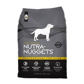 NUTRA NUGGET PROFISSIONAL - 3 KGS - HE1176560