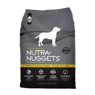 NUTRA NUGGET PROFISSIONAL