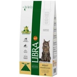 Libra Cat Adult Chicken & Rice - 1,5 Kgs - AFF920310