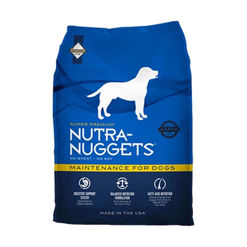 NUTRA NUGGET MAINTENANCE - 3 KGS - HE1176990