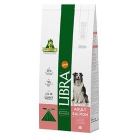 Libra Dog Adult com Salmão - 15 Kgs - AFF500562