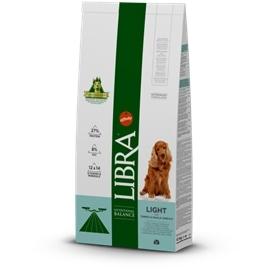 Libra Dog Adult Light com Peru e Grãos Inteiros - 12 kgs - AFF921809