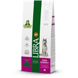 Libra Dog High Energy - 12 kgs - AFF924193