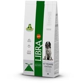 Libra Dog Senior Chicken - 12 kgs - AFF922258