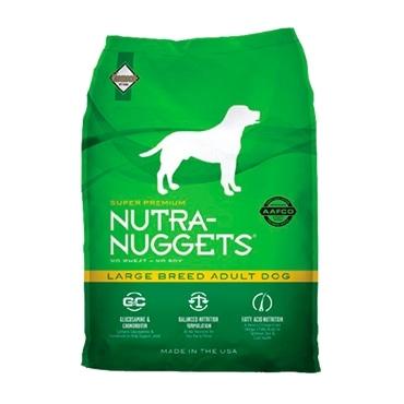 Nutranuggets Adult Large Breed
