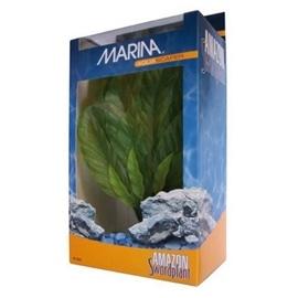 Marina Plantas Plásticas Espada Do Amazona - TRPP2265