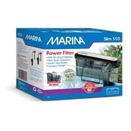 Marina Slim 10 Filtro - TRHA0285