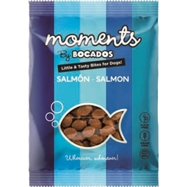 Moments Dog Salmón - LPA177