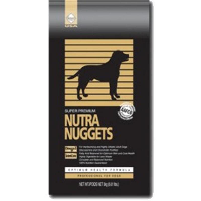 Nutranuggets Adult Profissional - 15 Kgs - HE1176586