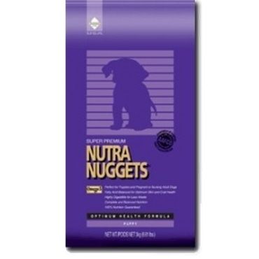 Nutranuggets Puppy