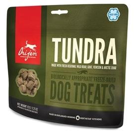 Orijen Treat Tundra Dog - NGORT305
