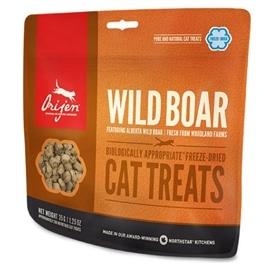Orijen Treat Wild Boar Cat - NGORT405