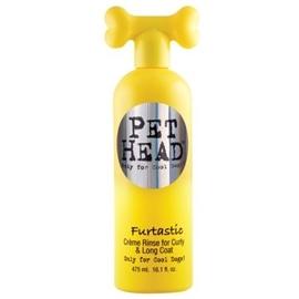 Pet Head Furtastic Condicionador Pêlo Comprido Encaracolado 475 ml - PETPHF2