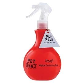 Pet Head Poof spray desodorizante 450 ml - GETPHP1