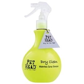 Pet Head Dry Clean Champô em Seco para Cão - GETPHD2