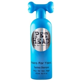 Pet Head Fears For Tears Champô Antilacrimal 475 ml - PETPHF1