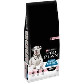 Pro Plan Large Adult Athletic Optiderma - 14 Kgs - NE12294770