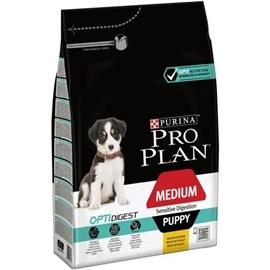 Pro Plan Medium Puppy Optidigest - 12 Kgs - NE12272550