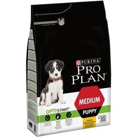 Pro Plan ProPlan Medium Puppy Optistart - 12 Kgs - NE12272434