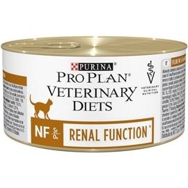Pro Plan Veterinary Diets Feline NF Renal Function Mousse - 0,190 Kgs - 12275890