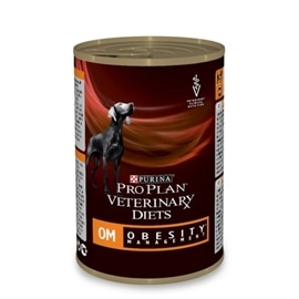 Pro Plan Veterinary Diets HA - Hypoallergenic húmidos - 0,400 Kgs - 123824800