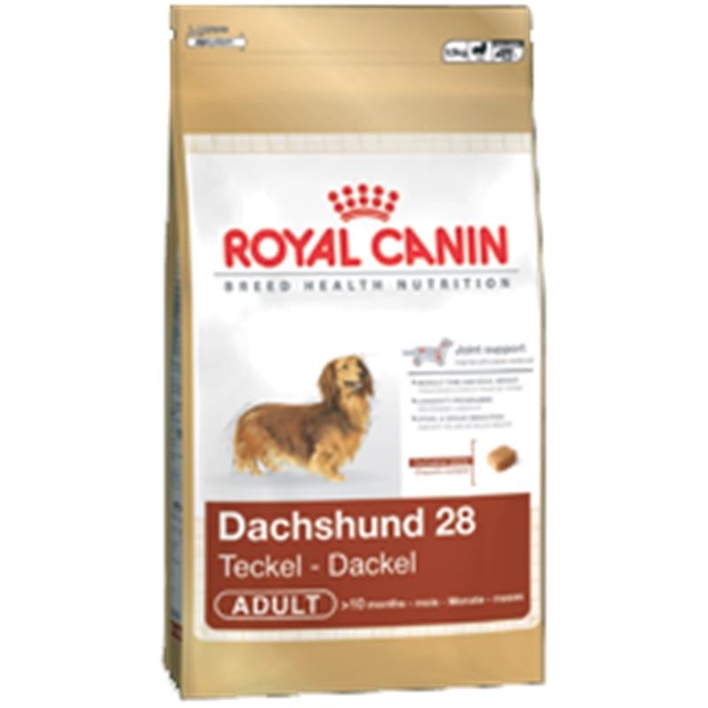 Royal Canin Dachsund - 7,5 kgs - RC352189370