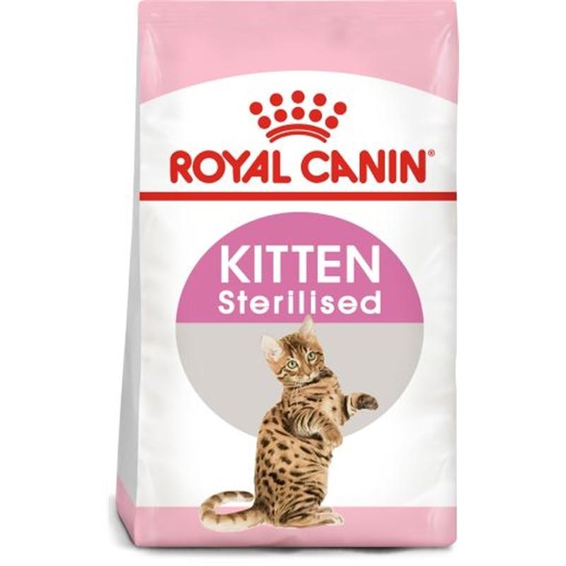 Royal Canin Kitten Sterilised - 3,5 kgs - RC2562401