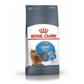 Royal Canin Light Weight Care - 8 kgs - RC2524601